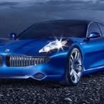 Karma Automotive hợp tác chính thức với hãng xe BMW