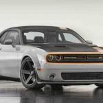 Dodge Challenger GT lộ ảnh trước giờ G
