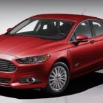 Đến lượt Ford nói phét về khả năng tiết kiệm nhiên liệu