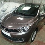 """""""Xe hạng sang"""" Zica của hãng Tata cạnh tranh cùng Hyundai Grand i10"""