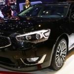 Kia Cadenza giá 1,5 tỷ sang nhất của Kia ra mắt tại Việt Nam