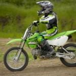 Xe môtô Kawasaki KLX 110 đẹp và đa dạng