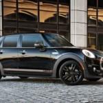 Mini Cooper S độ toàn bằng sợi carbon