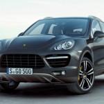 Xe sang Porsche Cayenne máy dầu bị ngừng bán