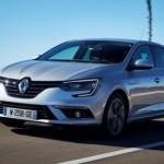 Renault Megane 2016 sở hữu nhiều công nghệ hiện đại
