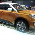 Suzuki Vitara 2015 xe đẹp, giá rẻ tại Việt Nam