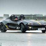 Xe thể thao cỡ nhỏ Zenos E10 R đẹp phong cách
