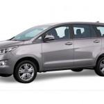 Ngắm chi tiết Toyota Innova sắp đến tay khách hàng Việt