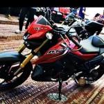 Xe máy thể thao MT-15 của Yamaha giá rẻ 49 triệu đồng