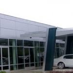 Siêu xe Bentley để trong showroom vẫn bị ăn trộm