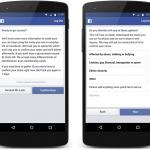 Facebook không cho phép report nick mà không nêu lý do