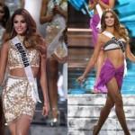 Hoa hậu Colombia được đề nghị đóng phim cấp 3 lương 22 tỷ