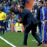 Sắp sa thải Huấn luận viên Rafa Benitez ?
