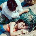Sự thật về nàng tiên cá ở Quảng Nam