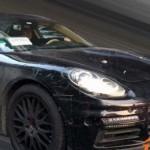 Xe sang Porsche Panamera 2016 một chút thay đổi