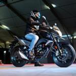Xe thể thao Honda CB Hornet 160R giá siêu rẻ 27 triệu đồng