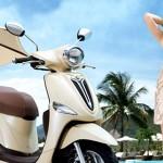 Kinh nghiệm mua xe máy tiết kiệm xăng cho bạn gái
