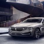 BMW chắc chắn ra mắt 2 siêu xe i6 và 9-Series