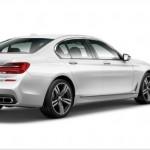 BMW M760i siêu xe đội lốt sedan 4 cửa