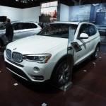 BMW là hãng xe sang bán chạy nhất nước Mỹ