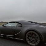 Bugatti Chiron chưa ra mắt nhưng đã có hơn 100 đơn đặt hàng