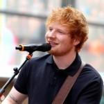 Ed Sheeran là nghệ sĩ của năm trên Facebook