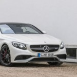 Đánh giá siêu xe Mercedes S63 AMG Coupe đỉnh cao