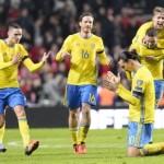 Điểm mặt những bàn thắng đỉnh cao của Zlatan Ibrahimovic