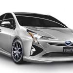 Toyota bạo dạn đặt kế hoạch sản xuất 10 triệu xe năm 2016