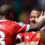 Man Utd sẽ chiến thắng Stoke City ?