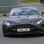 Động cơ V12 vẫn được sử dụng trên nhiều siêu xe Aston Martin