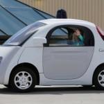 Ford liên kết với google sản xuất xe tự động lái