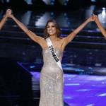 Hoa hậu Colombia chính thức tham gia đóng phim xxx ?