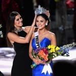 Những bí ẩn về tân Hoa hậu Hoàn vũ 2015