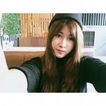Vẻ đẹp trong sáng của hot girl Hải Dương