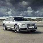Xe sang cho gia đình Audi A6 Allroad Sport ra mắt