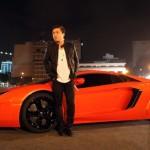 Dàn siêu xe 200 tỷ đồng nhất showbiz Việt của ca sỹ Tuấn Hưng