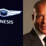 Sếp lớn Lamborghini được bổ nhiệm làm lãnh đạo Hyundai Genesis
