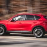 Mazda CX-5 đời 2016 giá bán từ 460 triệu đồng