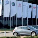 Hãng Volkswagen sẽ bán Ducati, Bentley, Lamborghini để cứu mình ?