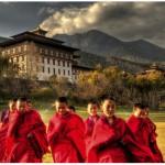 Bhutan là nước hạnh phúc nhất thế giới 2015