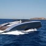 Ngắm siêu du thuyền Bugatti Niniette giá siêu rẻ 40 tỷ