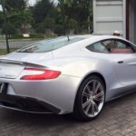 Choáng ngợp siêu xe Aston Martin Vanquish khủng về Việt Nam