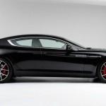 Đánh giá về siêu xe Aston Martin Rapide S đậm chất Anh Quốc