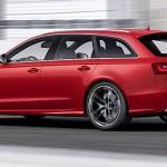 Sắp ra mắt siêu xe Audi RS6 Allroad