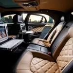 Sự xa xỉ tột đỉnh của xe siêu sang Bentley Mulsanne Speed