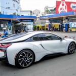 Đánh giá siêu xe giá rẻ BMW i8 tại Việt Nam