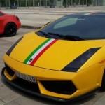 Hãng siêu xe Lamborghini thành công rực rỡ năm 2015