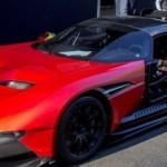 Siêu xe 50 tỷ Aston Martin Vulcan đến Mỹ
