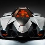 Siêu xe Lamborghini Egoista hướng tới khách hàng tỷ phú chưa có vợ ?